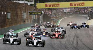 La parrilla 2016 de Fórmula 1 solo espera un invitado
