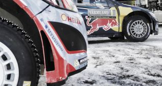 Suecia continúa en peligro por falta de nieve y hielo
