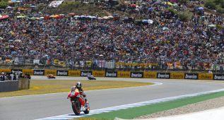 La FIM oficializa que Jerez estará en el calendario de 2016