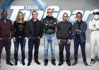 'Top Gear' ficha a Eddie Jordan y a la 'taxista' de Nurburgring