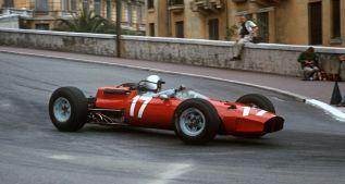 """El """"rosso corsa"""" define el alma de los coches de Ferrari"""