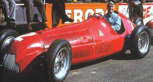 Alfa Romeo quiere volver a la Fórmula 1 con equipo propio