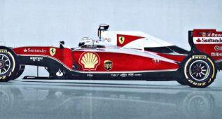 Ferrari se hace del Atleti