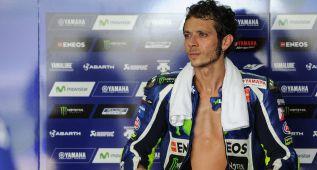 """Rossi: """"¿Mi futuro? Decidiré en cuatro o cinco carreras"""""""