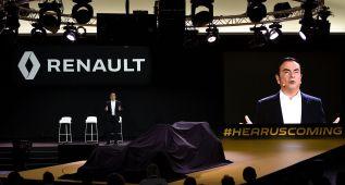 """Renault: """"La reconstrucción del equipo, objetivo para 2016"""""""