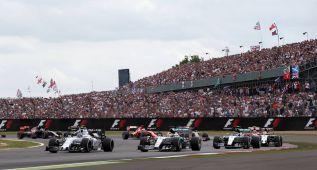 Silverstone: posible venta en 32 millones a Jaguar Land Rover