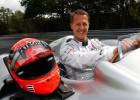 Kehm sobre Schumacher: