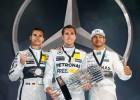 Mercedes asciende a Dani Juncadella al equipo oficial