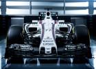 Presentación del nuevo FW38 de Williams