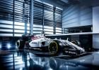 Williams presenta su FW38 para dar un paso adelante