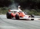 El Ferrari de F-1 blanco y rojo: símbolo de suerte... o gafe