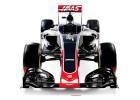 Haas F1 presentó el VF-16 con el que se estrena en la Fórmula 1