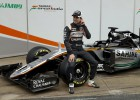Force India presenta el VJM09