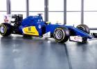 En Sauber ya están listos para el 2016: presentan el C35