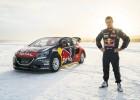 Sebastien Loeb, al Mundial de Rallycross con Peugeot