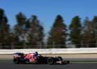Sainz se pega otra paliza; McLaren, más de 100 vueltas