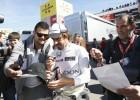 """Alonso: """"Me gustaría estar en Mercedes, pero aquí soy feliz"""""""