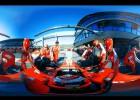 Súbete al Ferrari de Raikkonen