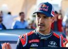 Dani Sordo pierde el podio en México por una penalización