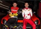 Kubica regresa a los circuitos: disputará las 12H de Mugello