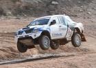 Rubén Gracia regresará al Dakar en 2017 con Mitsubishi