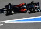 Honda: 'No estamos contentos con la potencia del motor'