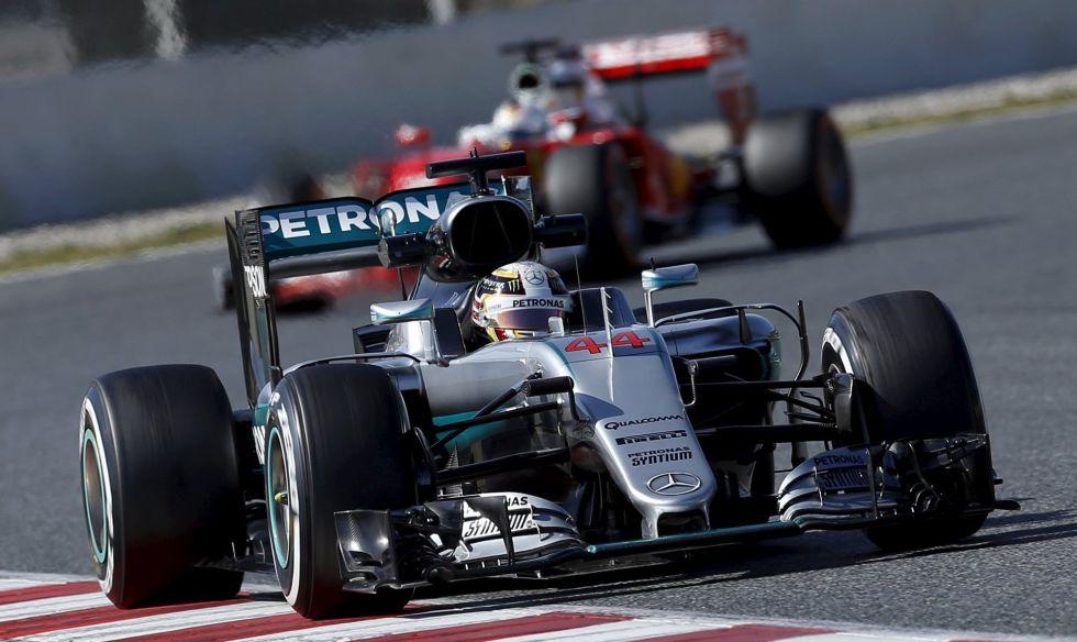 Las claves del Mundial de F1