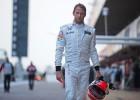 """Jenson Button: """"Solo seremos felices con la victoria"""""""