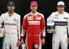 Los 22 pilotos de F1 para el Mundial 2016