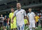 La academia de Xavi se impone a la de Rossi al fútbol
