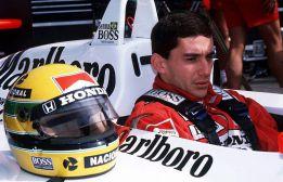 El trágico final de Senna hizo a otros esquivar la guadaña