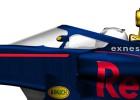 Red Bull defiende su solución al Halo que la FIA ha rechazado