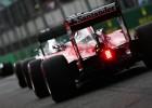La calificación tiene apoyos: para Pirelli cumplió su fin