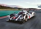 La bestia del campeón está lista: Porsche presenta el 919