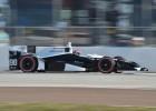 Andretti ve nivel en la IndyCar para ser un camino hacia la F-1