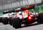 Vettel, Button, Hamilton... Los pilotos, contra la calificación