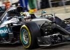 F1: Clasificación GP de Bahrain 2016
