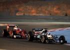 F1: GP de Bahrein 2016