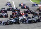Uno por uno del GP de Bahrein