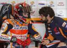 """Márquez: """"Mandamos a Japón el motor que se me ha parado"""""""