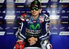 """Lorenzo se fija en las Ducati: """"Es curioso que estén detrás"""""""