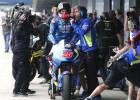Mack decidirá entre Yamaha o Suzuki el domingo de Le Mans