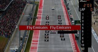 La idea de Symonds para lograr una mejor F1: invertir la parrilla