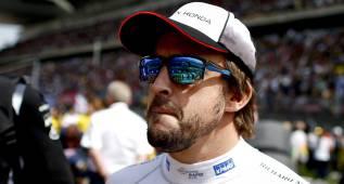 """Alonso, antes de Sochi: """"Nuestro progreso es alentador"""""""