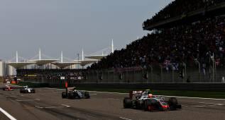 La F1 no llega a un acuerdo para el reglamento de 2017