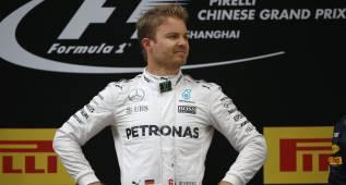 """Hakkinen: """"Sí, creo que Rosberg está listo para ser campeón"""""""