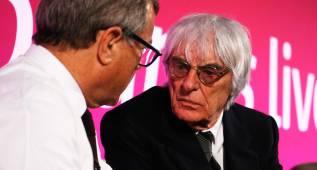 """Ecclestone: """"La F1 debe volver a cuando yo era el dictador"""""""