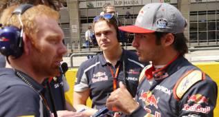 Sochi hace variaciones en la pista por el accidente de Sainz