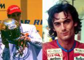 Álex Crivillé y Franco Unicini, nuevas Leyendas de MotoGP