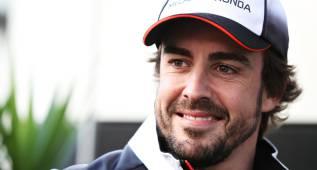 """Alonso: """"La F1 necesita grandes nombres luchando por el título"""""""